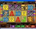 Mega Moolah kasinopeli :: kuva Unibetin kasinolta