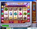 Yksi Playtechin hedelmäpeli - Diamond Valley :: kuva William Hill Casinolta