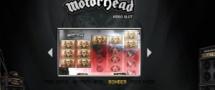 Moshaa Motörhead -videoslotissa