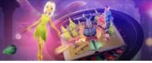 Satumaisia arpavoittoja Fairytale Live Rouletessa