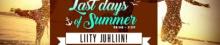 Last Days of Summer -kesän päätöskampanjassa voit saada jopa 1000 Freespins -kierrosta!